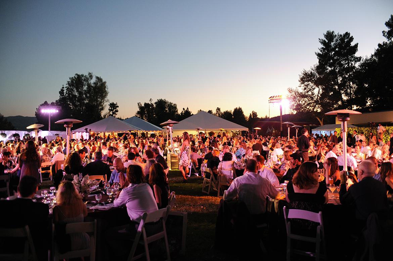 Event Rentals Corporate Event