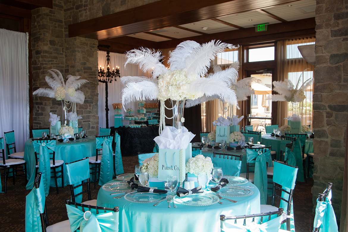 Event Rentals Los Angeles