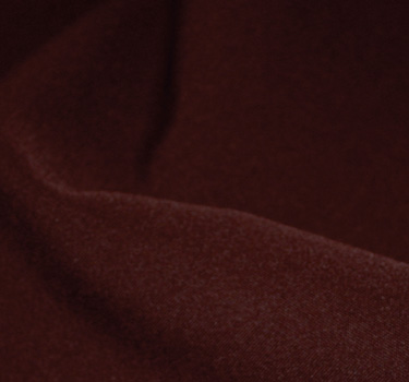 Polyester Chocolate linen