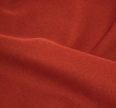 Polyester Copper linen