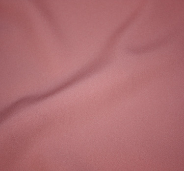 Polyester Dusty Rose linen