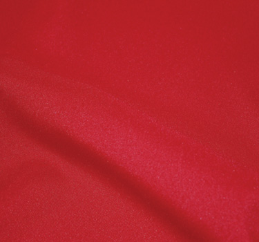 Polyester Regal Red linen