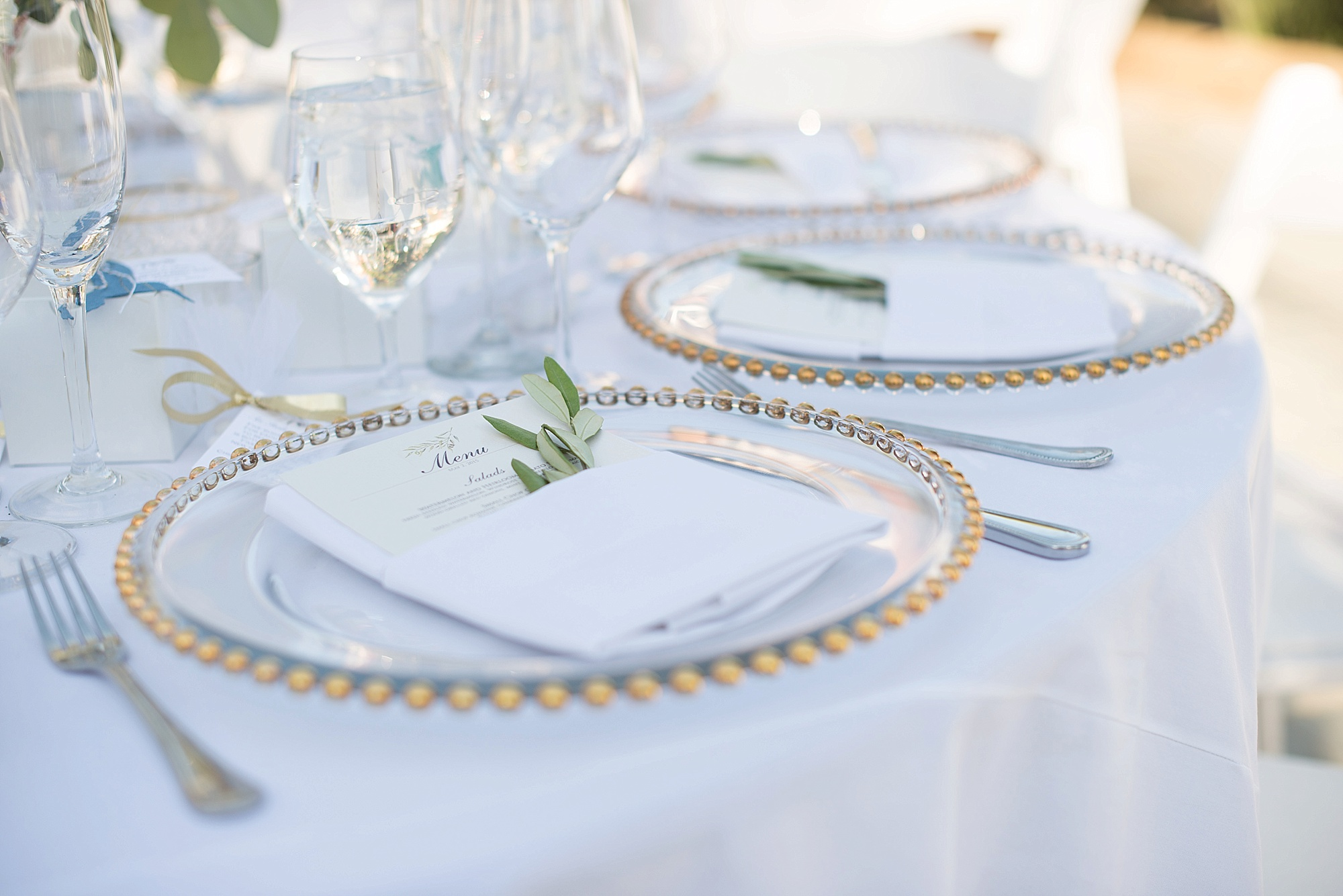 Wedding Rentals Santa Clarita
