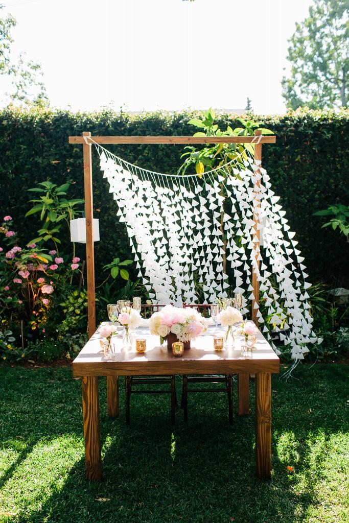24/7 Events, Pasadena Wedding, Rustic Wedding