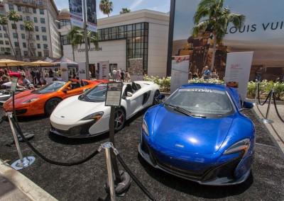 Los Angeles Event Rentals