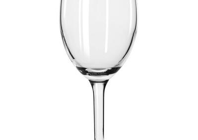 wine glass wedding rental