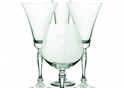 glassware event rentals santa clarita