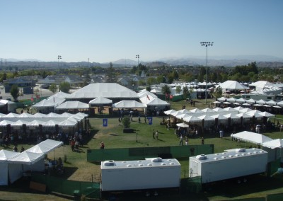 Loose Goose Wine Fest in Santa Clarita