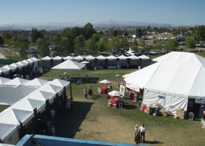 Loose Goose Wine Festival in Santa Clarita