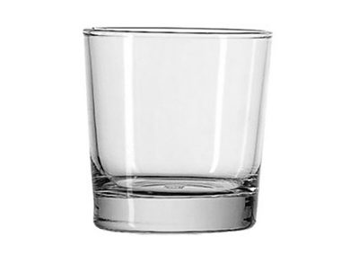 Old fashioned glassware rental