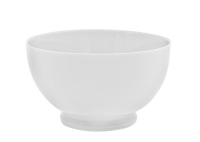 Royal White Footed Bowl