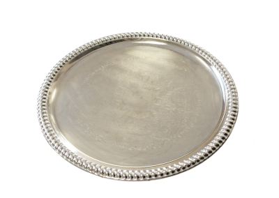"14"" Serving Tray"
