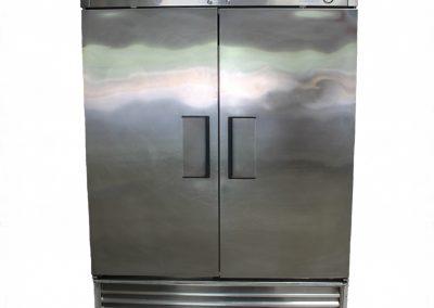 2-Door Refrigerator