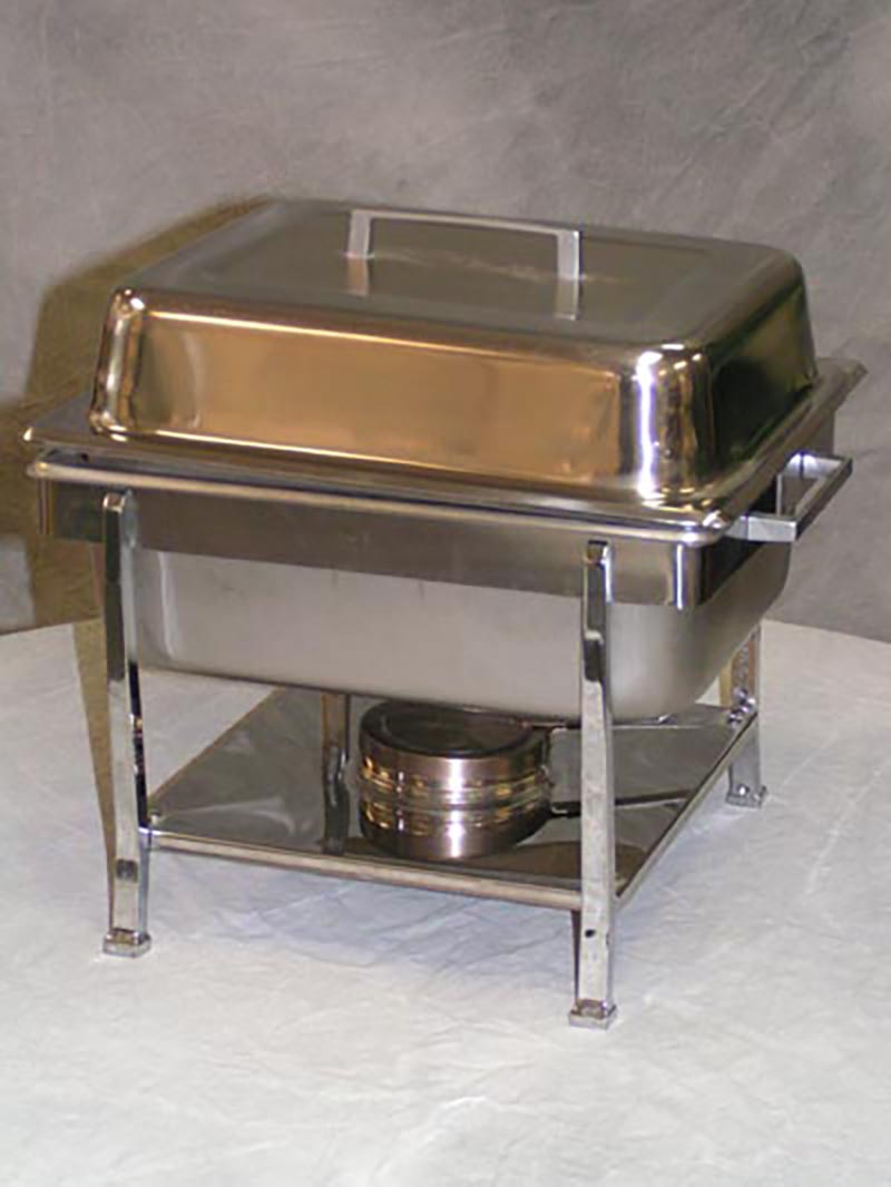 Chafing Dishes 24 7 Events