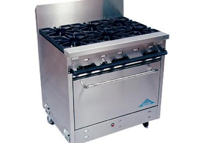 oven rental los angeles