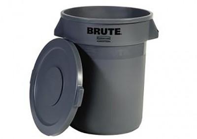 Trash Can 32 Gallon