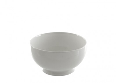 Whittier Round Footed Bowl 7""