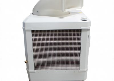 Portable Evaporation Cooler