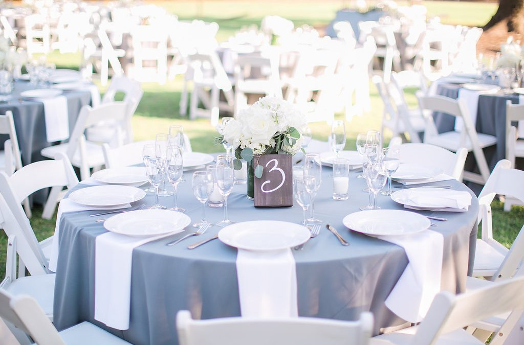 A Beautiful Camarillo Ranch Wedding