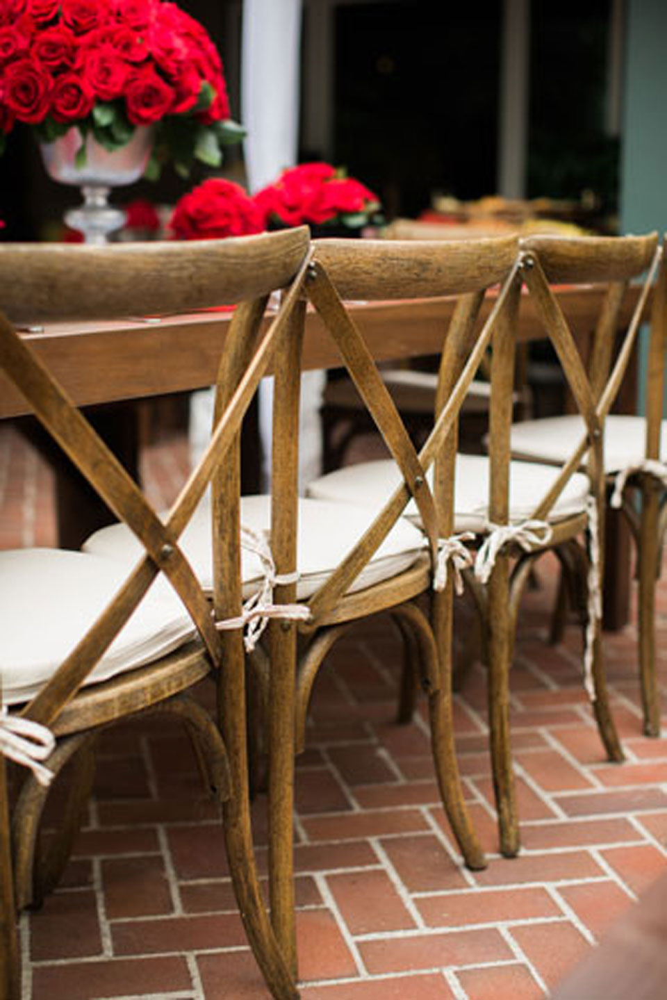 Kentucky Derby Party Chairs